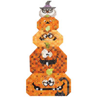 Stack-O-Jacks Pattern & Accessories Pack - Product Image