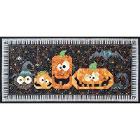 Hocus Pocus Pattern & Accessories Pack - Product Image