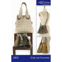 Grids and Grommets - Product Image