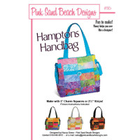 Hamptons Handbag - Product Image
