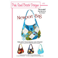 Newport Bag - Product Image