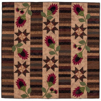 Reunion Quilt Kit - Product Image
