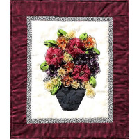 RibbonBouquet - Product Image