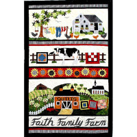 FaithFamily Farm - Product Image