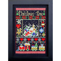 ChristmasTime - Product Image