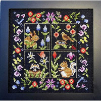 Small AnimalSampler - Product Image