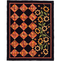 Sweet Potato Pie Quilt Kit - Product Image