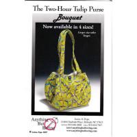 2 Hr. Tulip Purse - Product Image