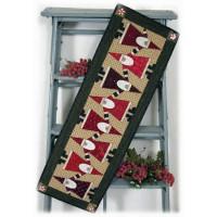 Topsy Turvy Santa Complete Kit - Product Image