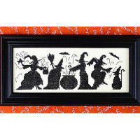 HalloweenSeason of the Witches - Product Image