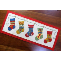 And the Stockings were Hung - Product Image